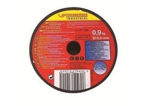 Rothenberger MIG-lasdraad 0,6 mm/1 kg