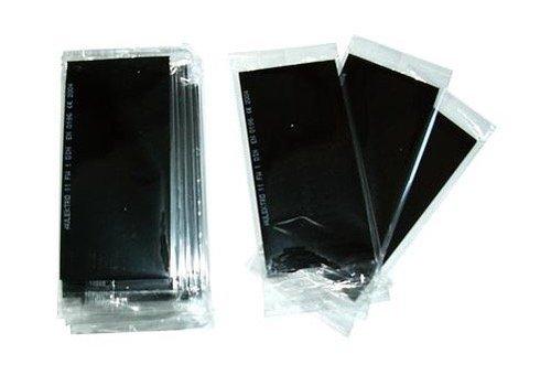 GYS Lenzen, donker, tbv lasmasker (105X50) 50st