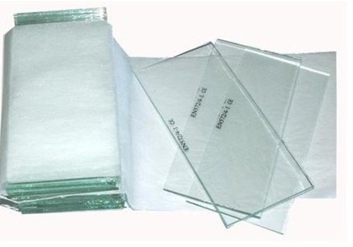 GYS Lenzen, transparant, tbv lasmasker, 50 st