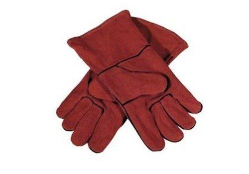 GYS Lederen handschoenen, multifunctioneel