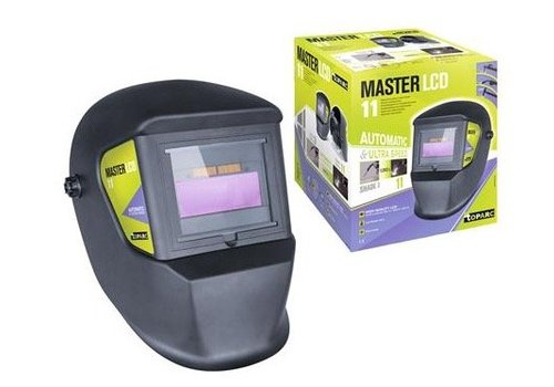 GYS Lasmasker LCD Master 11