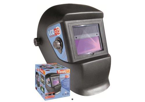 GYS Lasmasker LCD Techno 9-13