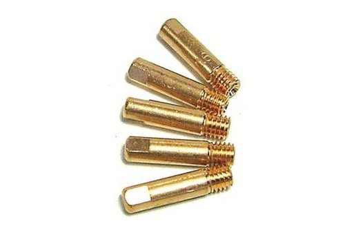 Rothenberger Tip voor MIG/MAG-toorts M5, 0,6mm 5st