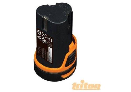 Triton T12B 12 V 1,5 Ah accu