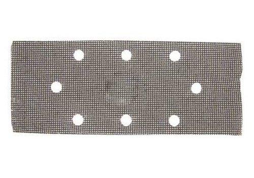 Silverline Gaas schuurvellen, 93 x 230 mm, 10 pk. 120 korrelgrofte
