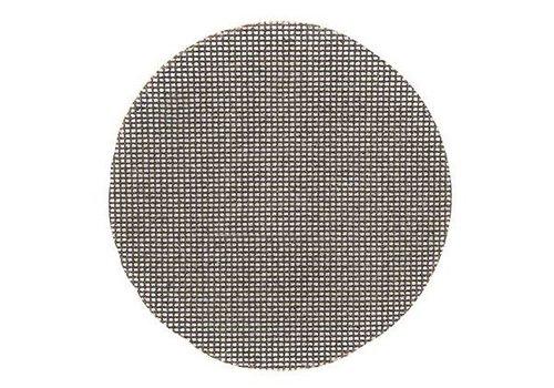 Silverline Klittenband gaas schuurschijven, 150 mm, 10 pk.