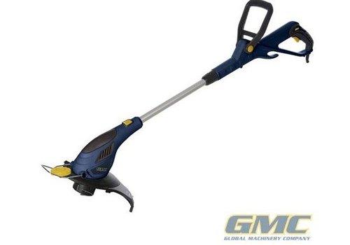 GMC 550 W dubbele lijn gras trimmer met automatische voeding