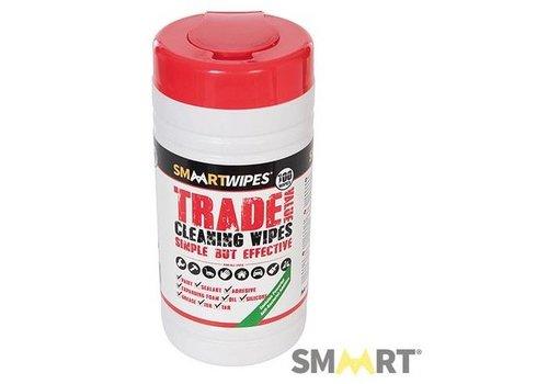 SMAART Voordeel schoonmaakdoekjes, 100 pk.