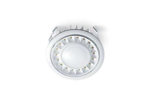 Steinel Downlight RS PRO DL LED 22 W Slave KW
