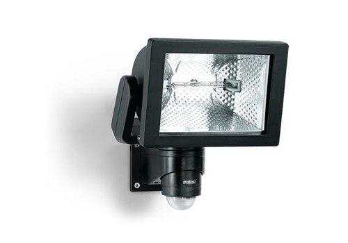 Steinel Sensor buitenspot HS 500 DUO Zwart