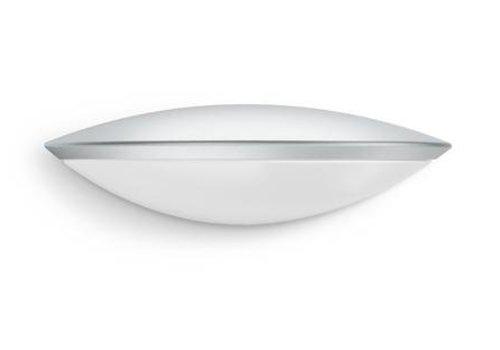 Steinel Sensor buitenlamp L 825 LED iHF, Zilver