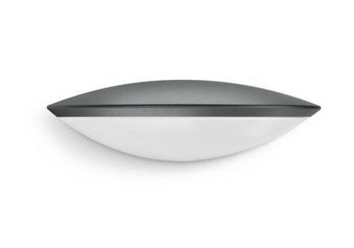 Steinel Sensor buitenlamp L 825 LED iHF, Antraciet