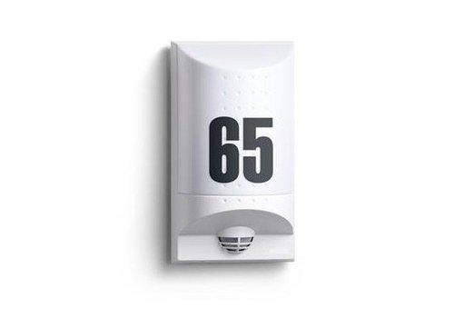 Steinel Sensor buitenlamp L 650 LED Wit