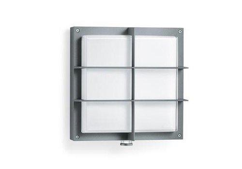 Steinel Sensor buitenlamp L 691 LED Glas Antraciet