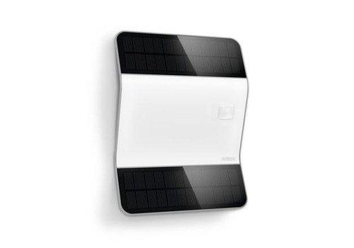 Steinel Sensor led-lamp XSolar L2-S, Zilver
