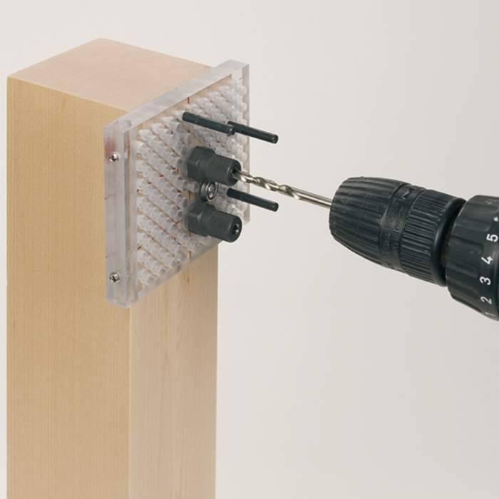 Lamello Invis Mx2 Magneetaangedreven Verbindingsbeslag