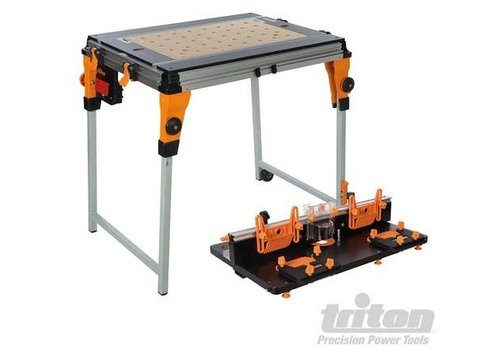 Triton Work Centre & Router table Module