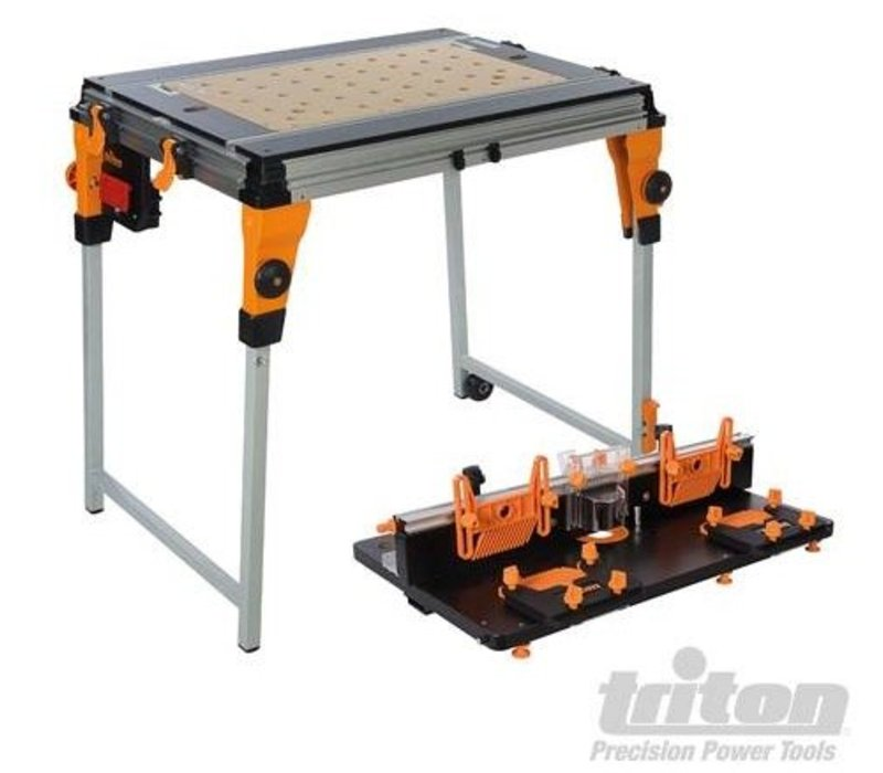 Work Centre & Router table Module