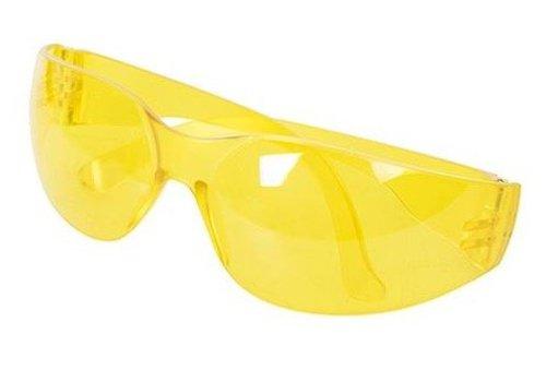 Silverline Veiligheidsbril, UV bescherming
