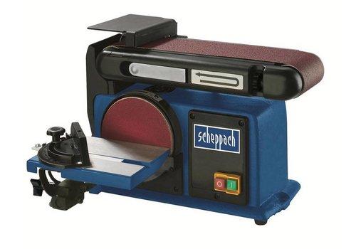 Scheppach Band- en slijpschijfmachine 6'' BTS800