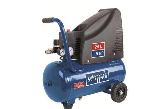 Scheppach 24 L Compressor HC25o