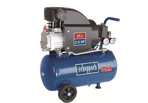 Scheppach 24 L Compressor HC25