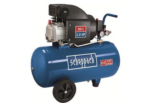 Scheppach 50 L Compressor HC54