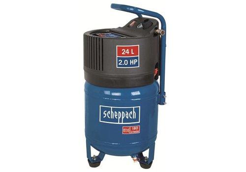 Scheppach 24 L Compressor HC24V