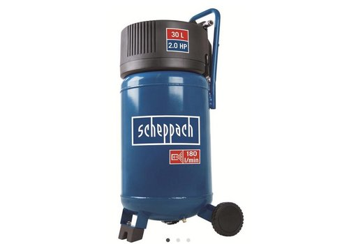 Scheppach 30 L Compressor HC30V