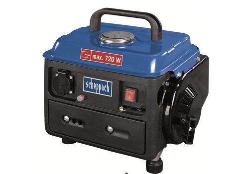 Scheppach Stroomgenerator 720 W SG950