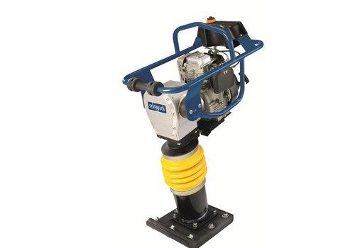 Scheppach Vibratie stamper VS1000