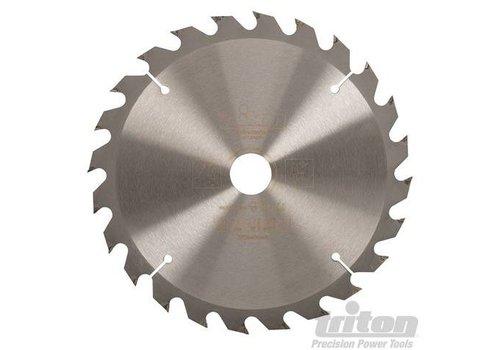 Triton Hout cirkelzaagblad 235mm