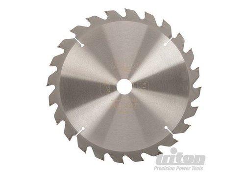Triton Hout cirkelzaagblad 300mm
