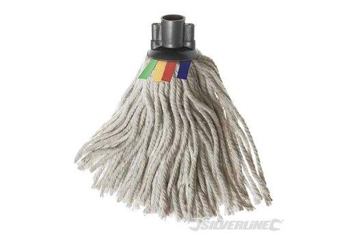 Silverline Spaanse mop