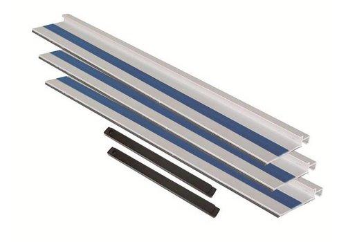 Scheppach Geleiderail en geleiderailklem PL285