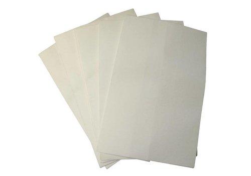 Scheppach Papieren Stofzakken HA1000, 5 stuks