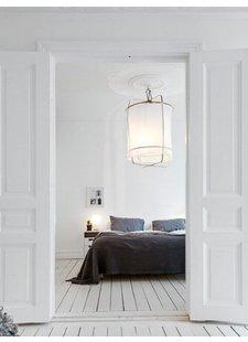 El blog estadounidense de Genna Margolis, Shapeside.com ha descubierto nuestras lámparas de suspensión y ya los ama!