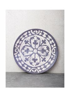 Urban Nature Culture - UNC Plate European Tile - Ø30cm - UNC