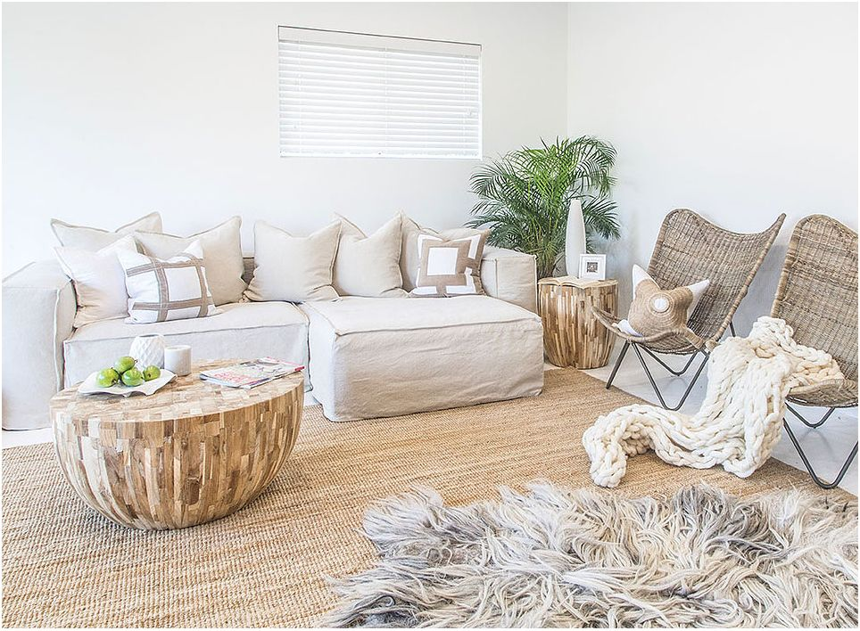 "Uniqwa Furniture  Mariposa sillón ""Tobago"" - 84x83xh97cm - Uniqwa"