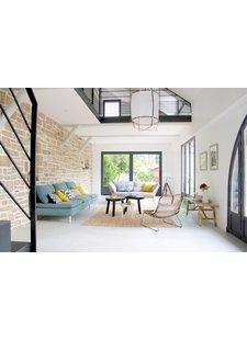 Mira este resultado impresionante antes/después del diseño de interiores realisado por nuestro ciente Into Interior Design!