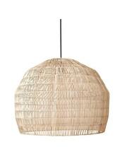 Ay Illuminate Lámpara de ratán natural - Nama3 - Ø72cm - Ay Illuminate
