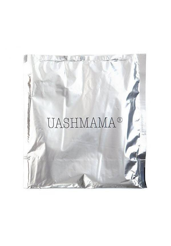 Uashmama Sac en papier Bouteille de vin Chianti avec Cooler - Gris  - Uashmama