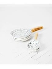Urban Nature Culture - UNC Cuchara de porcelana M - Ø16cm - UNC