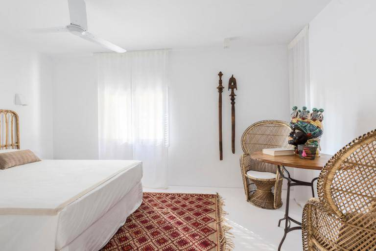 574d57c68 Casa de estilo bohemio en españa - visto en Pinterest - Petite Lily ...