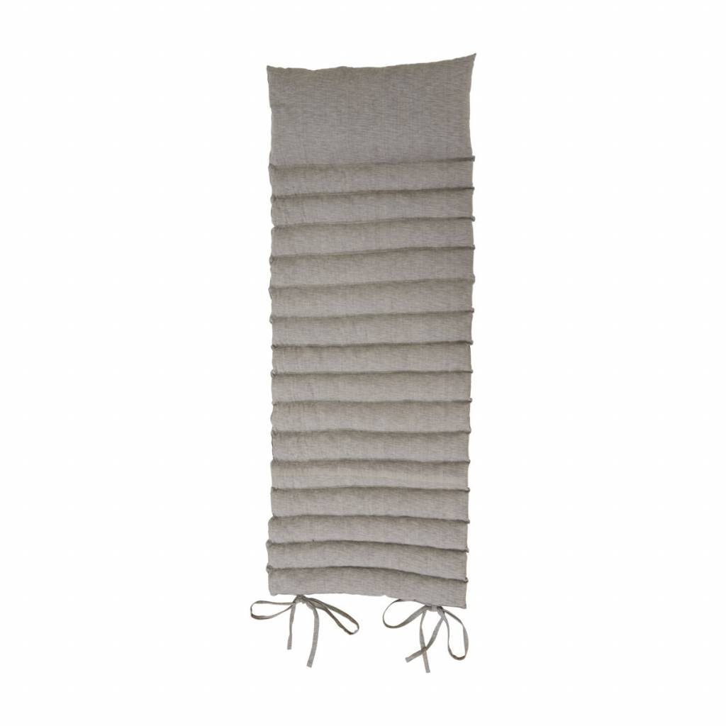House Doctor Day bed mattress - 70xL186cm - Sand - House Doctor