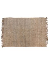 HK Living Rug jute -  natural - 200x300cm - HK Living