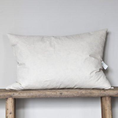 Tell me more Inner pillow - white - 50x70cm - Tell Me More