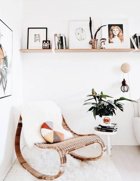 cr ez un coin lecture cosy o vous pourrez d connecter d 39 une semaine charg e vu sur instagram. Black Bedroom Furniture Sets. Home Design Ideas