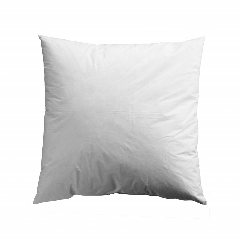 TineKHome inner pillow - white - 60x60cm - Tinek Home