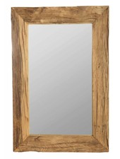 House Doctor Miroir en bois - 60x 90cm - House Doctor